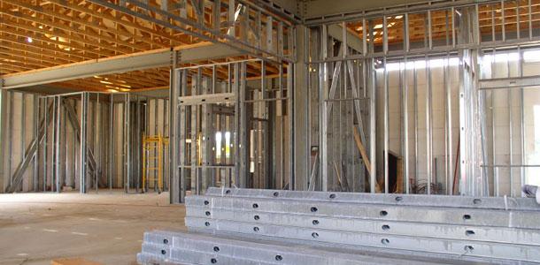 Line Up Contractors, Inc.